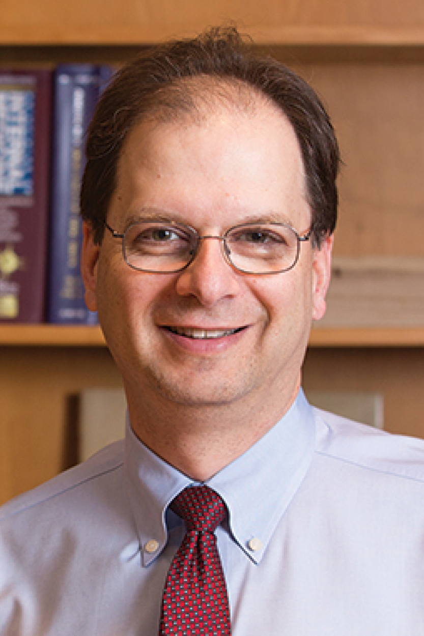 Benjamin Margolis, MD, Associate Chair for Basic and Translational Research