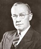 U-M Internal Medicine History Dr. Cyrus Sturgis