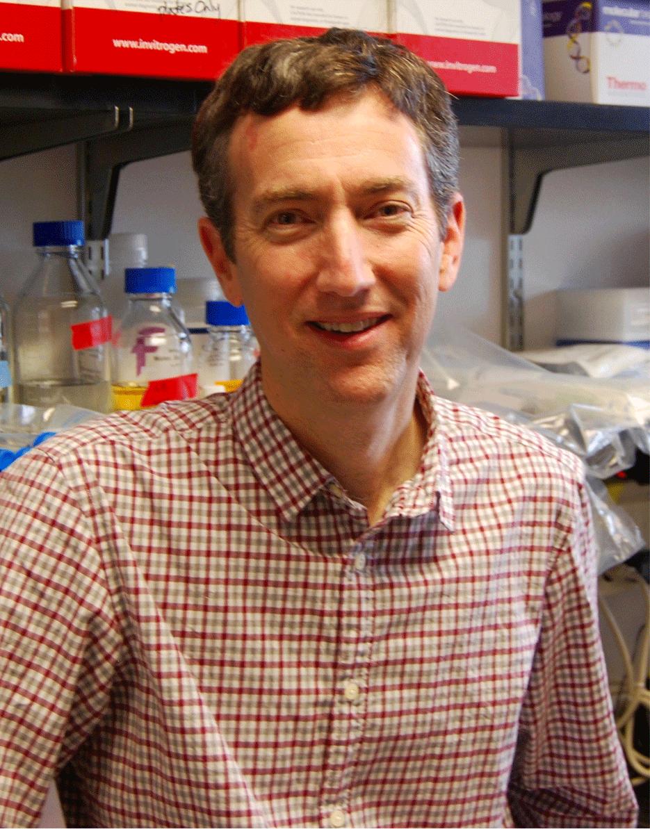 U-M Infectious Diseases Division, Dr. Adam Lauring