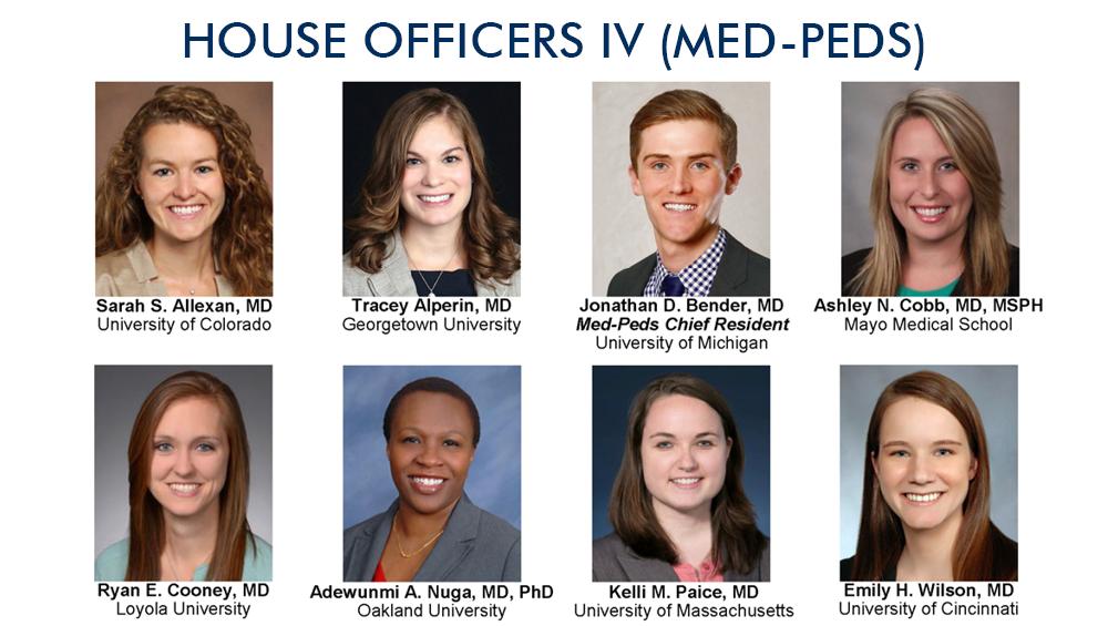 Our Residents | Internal Medicine | Michigan Medicine