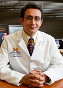U-M Rheumatology Division, Dinesh Khanna, MBBS, MS