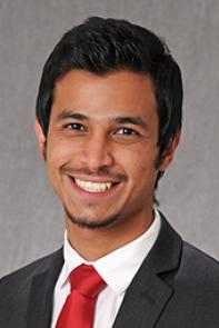Yaseen Aleatany, MB BS