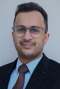Mohammed Alsehli, MBBS