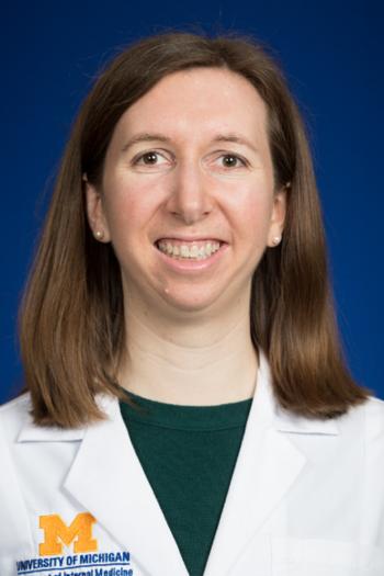 Jacqueline Madison, MD