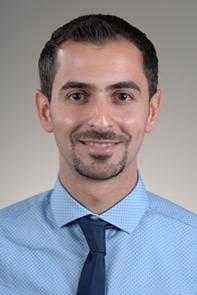 Ahmad Ramahi, MD