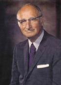 Dr. Richard Freyberg