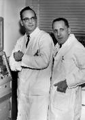 Dr. Saul Roseman & Dr. Ivan Duff