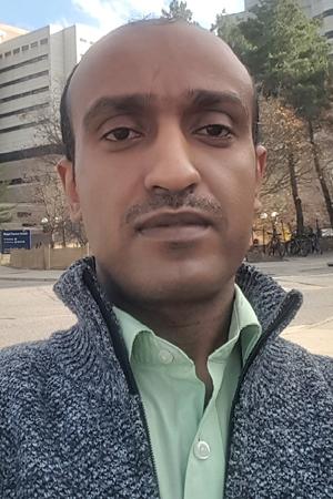 Ramadan Ali, PhD