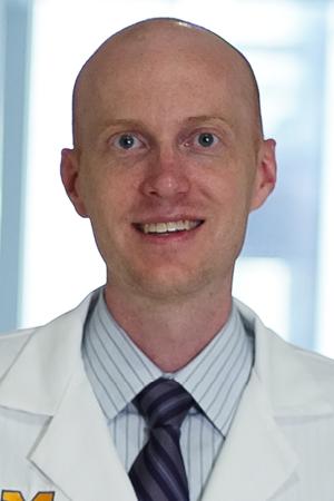 Jason Knight, MD, PhD