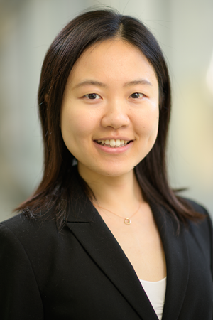 Wenying Liang, MBBS, PhD