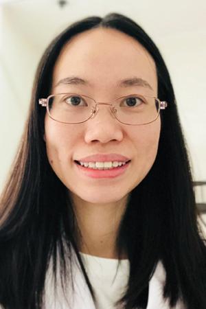 Hui Shi, MD, PhD