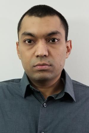 Gautam Sule, PhD