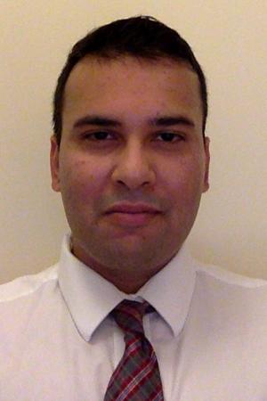 Ajay Tambralli, MD