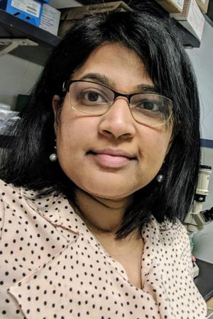 Srilakshmi (Sri) Yalavarthi, MS
