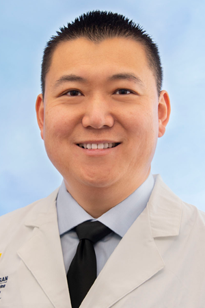 Ray Zuo, MD