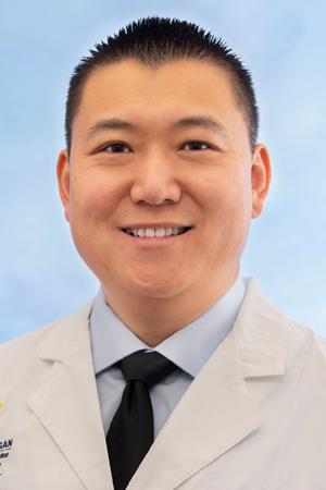 Yu (Ray) Zuo, MD, MSCS
