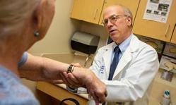 U-M Rheumatology Division, David Fox, MD