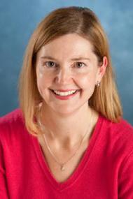 Susan Murphy, ScD, OTR
