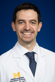 David Roofeh, MD