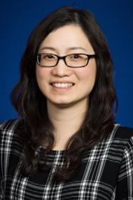 Eliza Tsou, PhD