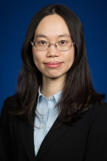 U-M Division of Rheumatology, Dr. Hui Shi