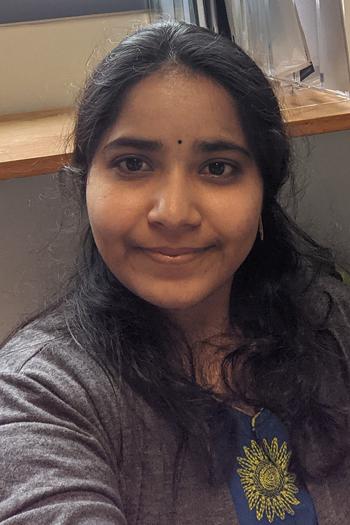 Swarna Bale, PhD