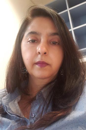 Swati Bhattacharyya, PhD
