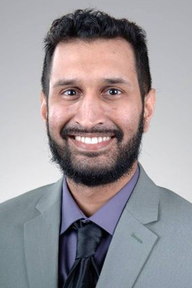 Syed Abdul-Moiz Hasan, MS