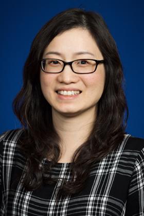 Eliza PS Tsou, PhD