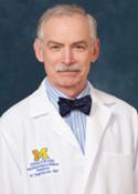 U-M Rheumatology Division, W. Joseph McCune, MD