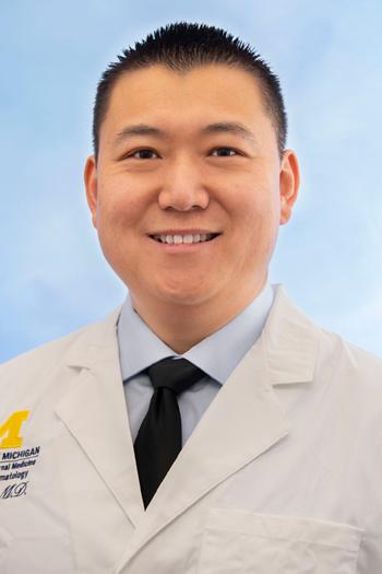 U-M Division of Rheumatology, Dr. Ray Zuo