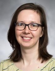 Jennifer Schaub MD