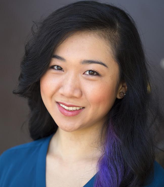 Jessica Chen, Ph.D.