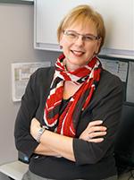 Jill Noble, M.D.