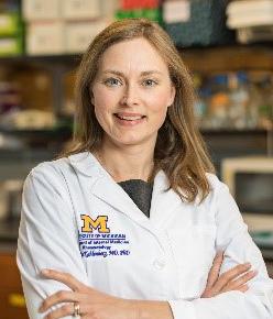 J. Michelle Kahlenberg, MD