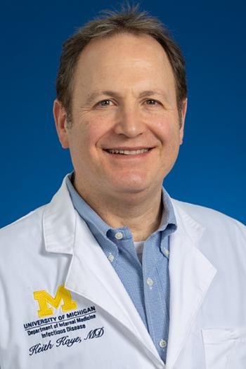 Keith Kaye, MD, MPH