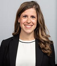 Kayla McAleenan, M.D.