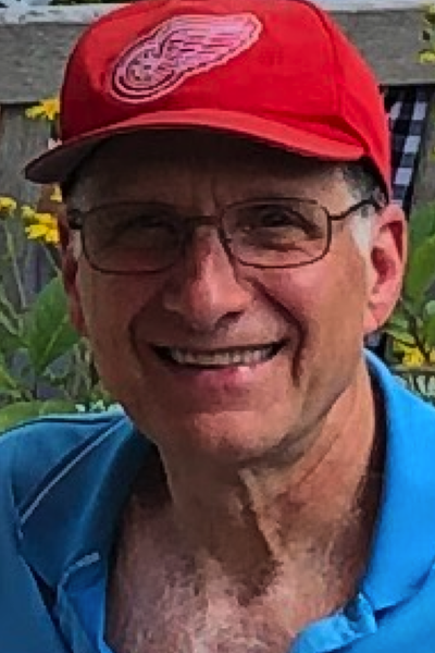 Dr. Ronald Koenig