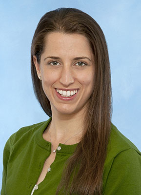 Dr. Emily Levin