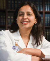 Vibha Lama, MD, MS
