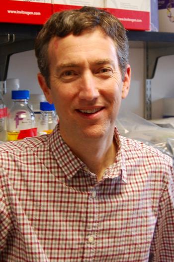 Adam Lauring, MD, PhD