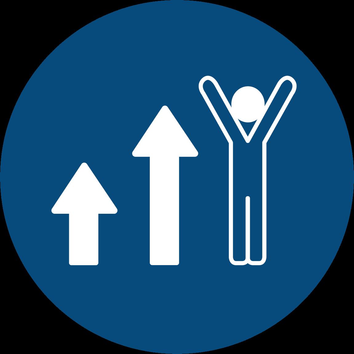 Leading Change icon