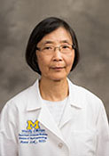 Anna Lok, MD