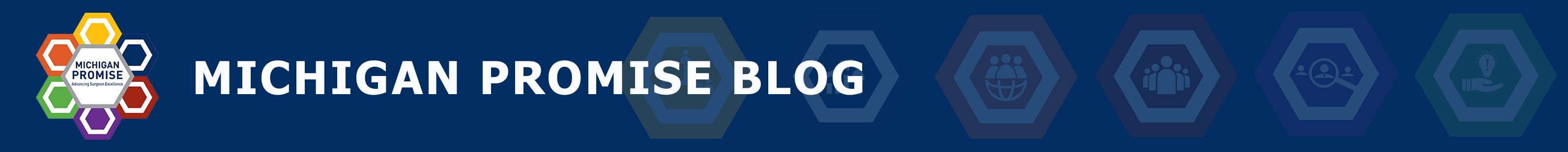 Michigan Promise Blog Heading