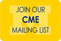U-M CME Mailing List