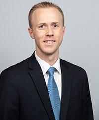 Matt Rees, M.D.