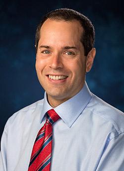 Mitchell Berger
