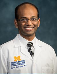 Navin Natarajan, MD