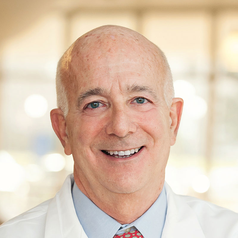 Dr. David J. Fink, MD, Chair