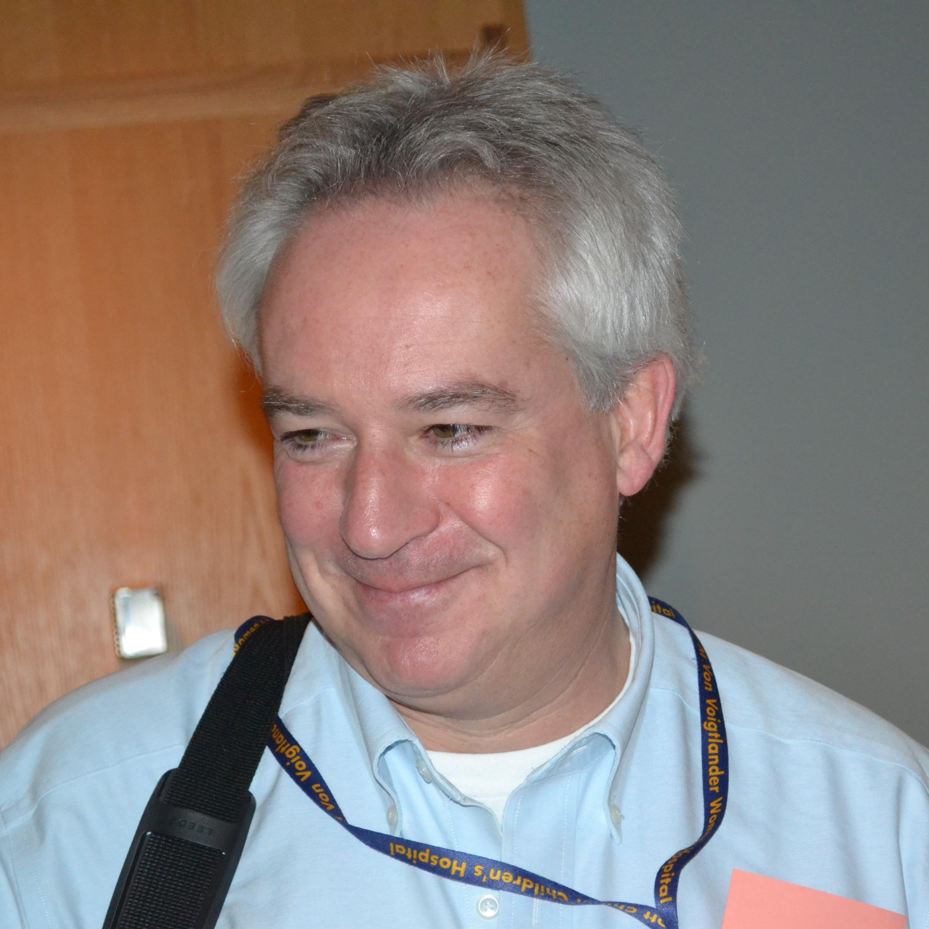 Dr. Cosmas VanDeVen